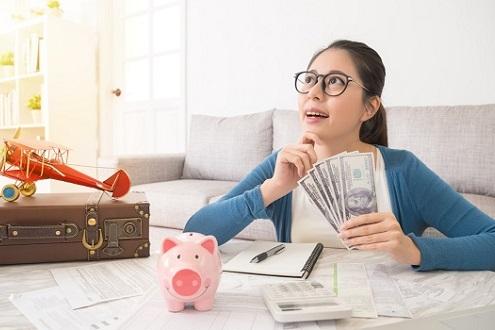 紓困貸款首年免息,該借來投資嗎?理財達人這樣說!
