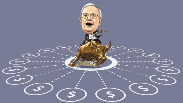 股神大手筆收購日本5大商社各5%股份,究竟巴菲特在想什麼?
