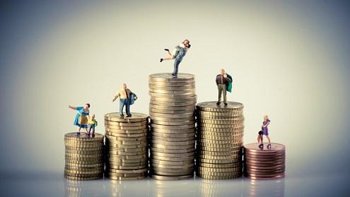 逆勢成長金融股出列》金融股表現兩極化!15檔僅5檔正成長,其中「這檔」獲利飆升逾5成