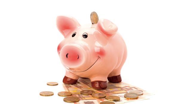 風靡澳洲的「5元挑戰存錢法」以外,艾蜜莉還要跟你分享3種有趣的無痛銅板存錢法!