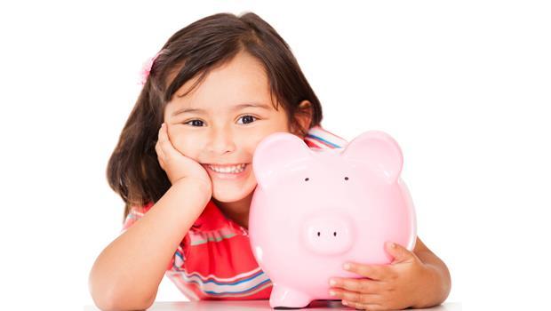 從小學到大學 教育費存多少才夠?