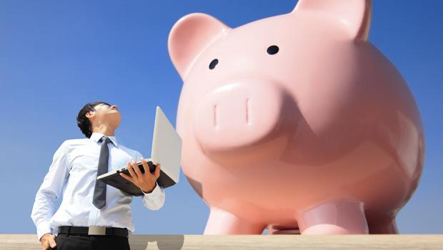 存錢要有效率、花錢要有難度!4個方法圓你的第一桶金夢