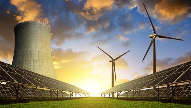 投資再生能源 買題材股不如買電廠
