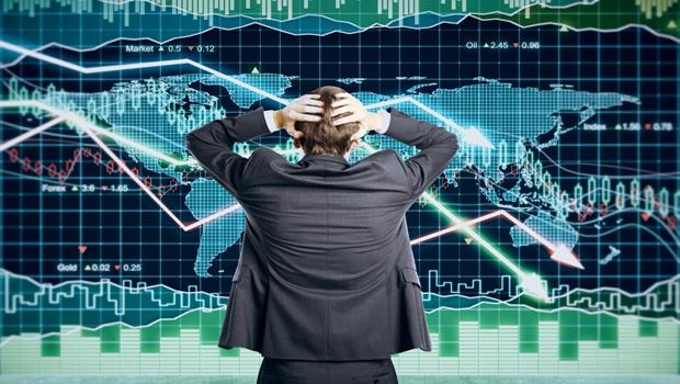 存股》長抱1檔好股就能高枕無憂?股市達人:仍要注意股票高檔的下滑風險!