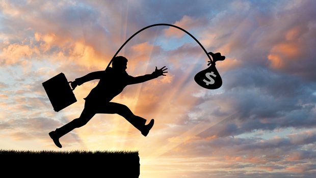 中國A股去年整體獲利下降,達人怎麼看?目前不宜樂觀,長線可趁下跌、低接產業龍頭股