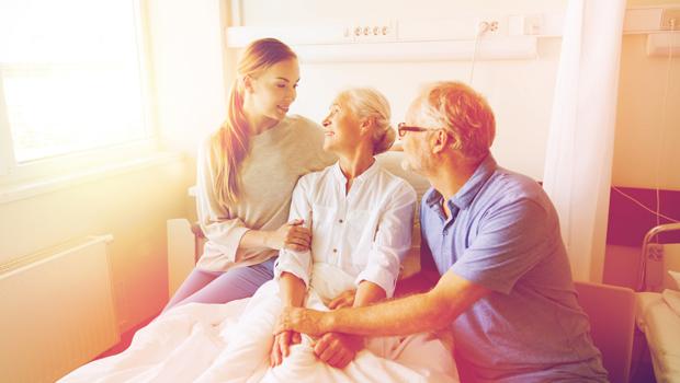 向殘酷的仁慈說再見!加護病房醫師陳秀丹:不要害怕死亡,老天給身體很好的退場機制