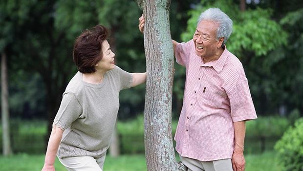第一金人壽「照護九九」 鞏固人生的下半輩子
