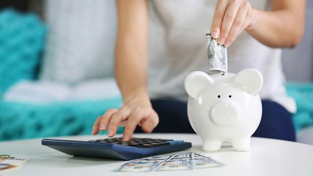 存錢懶人包》月薪3萬無痛存錢法大集合!每年多存4個月薪水