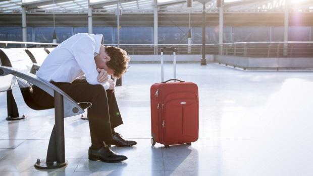 連假出國狀況多》機位超賣、行李出包和航班大亂怎麼辦?買對保險就不怕!