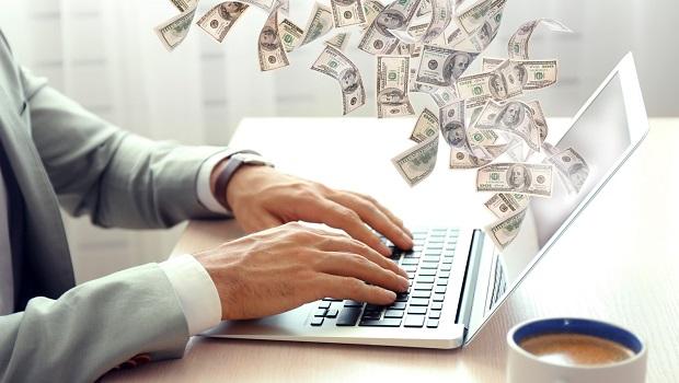 IC設計大廠瑞昱近10年配息率逾75%,去年發現金股利5.5元…艾蜜莉:優於同業水準