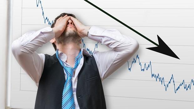 潤寅傳詐貸》倒帳拖累台企銀成最大苦主,今年獲利有壓,股價洩氣