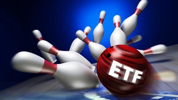 競爭加劇 ETF將客製投資組合