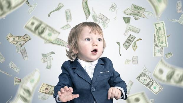 股神從小養》如何帶孩子認識股票?達人透過券商App,讓小孩看懂股票與下單買賣