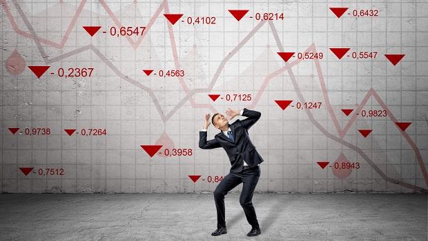 大盤重挫的當天強勢股是獲利保證?回測分享:大盤跌300點以下,強勢股績效較佳!
