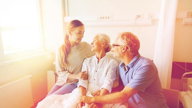 投資健護基金 首選醫材、照護