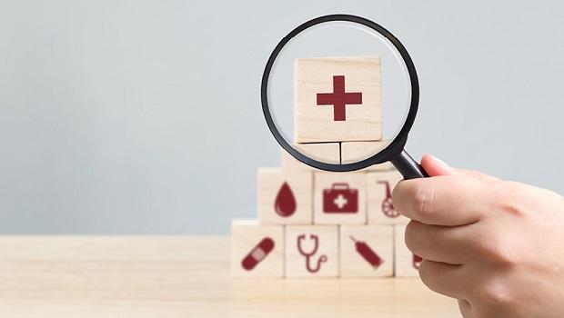 金字塔法買醫療險 保障加乘不吃虧
