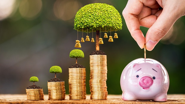 從生活學經濟》銀行利潤怎麼來?大多數的錢隨時都被使用著…