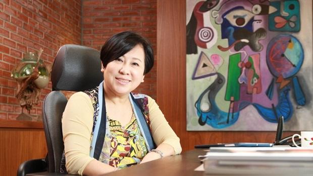 從總機小妹到董事長 余湘:成為别人的貴人,有一天他也是你的貴人
