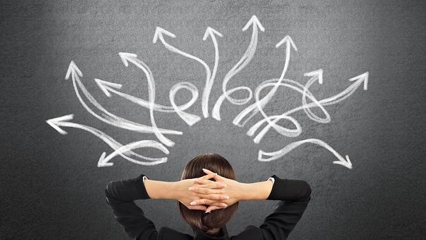 放空耍廢很浪費生命? 研究指出:發呆可以激發創造力!