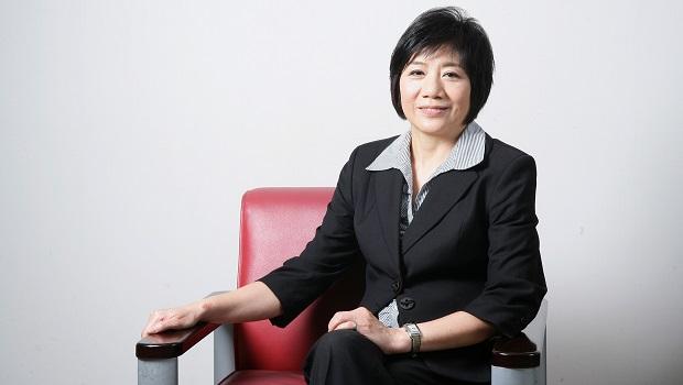 基金教母蕭碧燕:用3方法買基金永保平安,不怕黑天鵝
