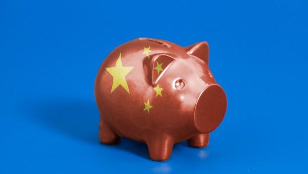 中國政府金融債利率逾4.5% 適合穩健保守的投資人!