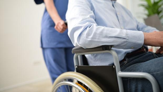 勞保補助! 失能年金每月可領月薪近1/3