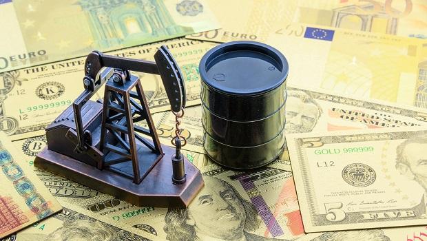 經濟解析》油價漲到100美元,全球經濟挺得住嗎?