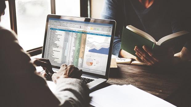 達人教你用Excel自動計算本利和:小資族善用零存整付、月存小錢也能存到一桶金!
