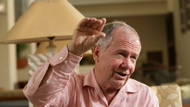 沒有富爸爸、37歲退休》投資大師吉姆羅傑斯:愛花錢是最大的錯誤!
