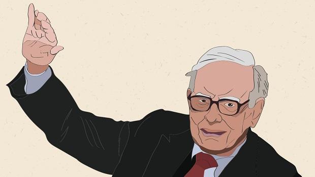 他靠這2大關鍵成為股神》巴菲特:我從來都沒有打算短期內在股票市場賺到錢...
