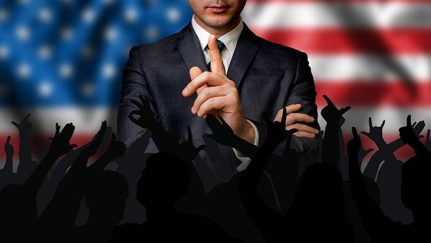 民主黨奪回眾議院!3分鐘看金融市場前景