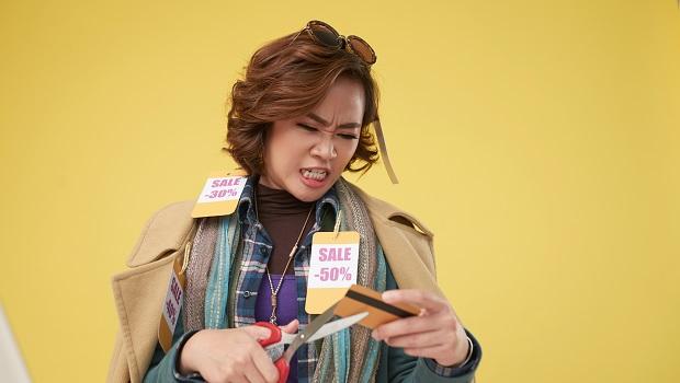 買東西買到想剁手?心理師教你「一招」避免衝動購物!
