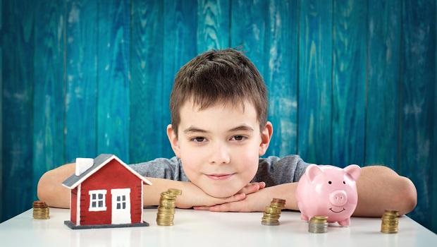 孩子遇到「朋友借錢」怎麼辦?理財達人:藉由「金錢練習」訓練孩子完整金錢觀