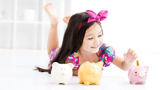 王品前董座戴勝益每月只給孩子1千零用金…「教孩子懂知足,是給他們最好的禮物!」