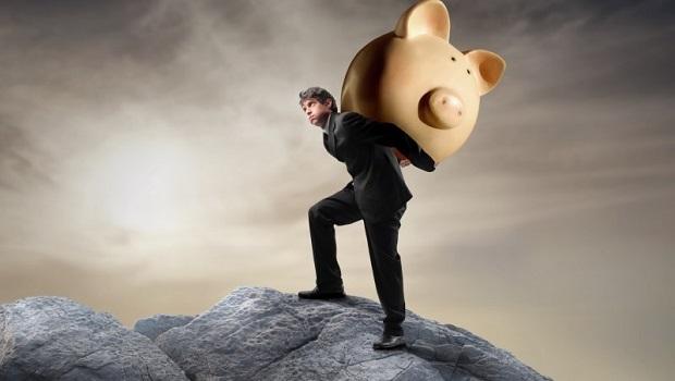 金融股穩定,只要本益比夠低就可以買進?先等等,「這3檔」在虧損!