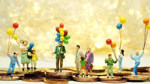 交易創造財富 什麼都不做才會貧窮