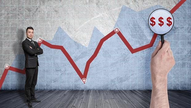 搶攻5G市場》緯創營收持續創新高、艾蜜莉:目前落在便宜價
