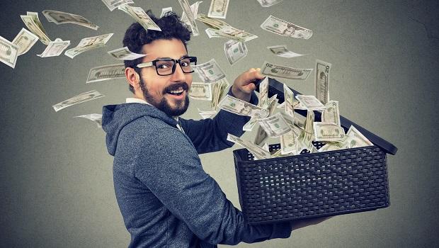 小資族用零股交易,買進「高價股」賺價差,實測4個月賺20%!