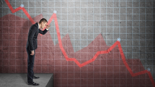 壽險業匯損逾2300億,買金融股最佳時機在今年第2~3季!