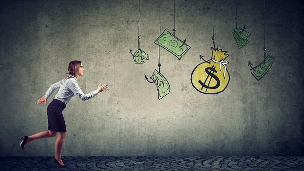 金錢心理學》管不了愛花錢的手?4訣竅輕鬆擺脫月光族、存出一桶金!