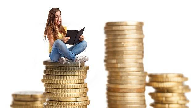 年輕人理財》第一桶金用存的還是用賺的?夏韻芬:存錢是基本態度