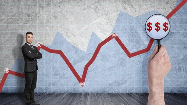 對頂尖投資人來說,風險不是波動性,而是賺錢機會!