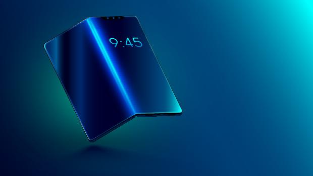 三星發表Galaxy Fold,如何用英文説「可折疊螢幕」?
