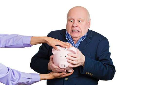 養兒不防老還要防搶?家事律師:你父母的財產不是你的!