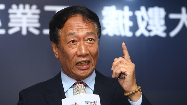 郭台銘的下一步》達人孫慶龍分析:鴻海將以「變形蟲」組織戰略打天下!