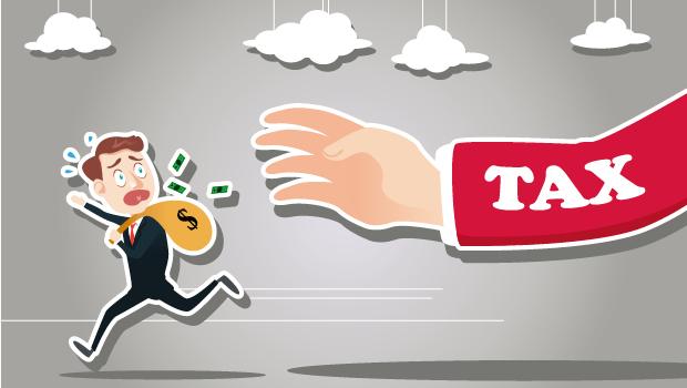 報稅月開跑!如何用英文解釋「所得稅扣除額」調降?