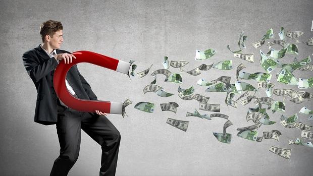 正視金錢》想變有錢人  就別把時間浪費在小事上