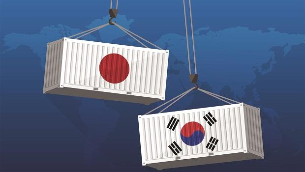 日韓貿易戰煙硝起》日商壟斷3種電子原料,台灣DRAM廠後續有表現空間!
