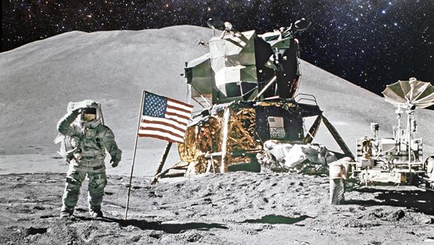 歷史大事學英文》人類登月50週年是historic還是historical?
