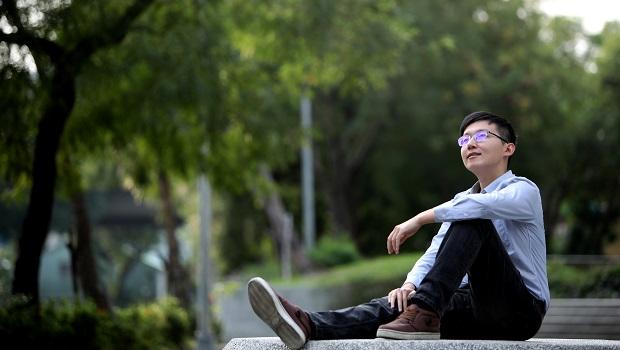 30歲警官提早退休》施雅棠:掌握5重點,小額資金也能每月領股利!